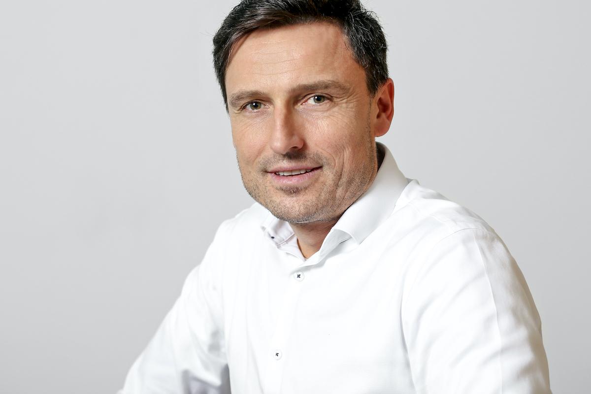 Generálním ředitelem Mladé fronty je od poloviny června Karel Novotný
