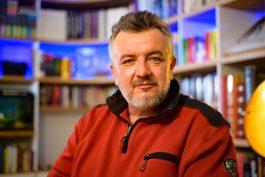 Ondráček jde do Czech News Center jako manažer sdíleného obsahu