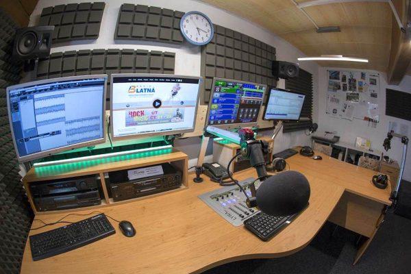 Regionální Rádio Blatná dostalo kmitočet v Písku
