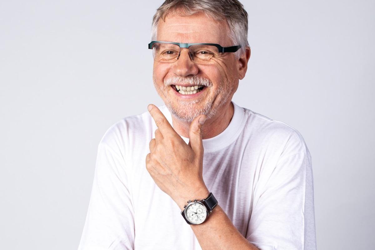 Richard Stiebitz