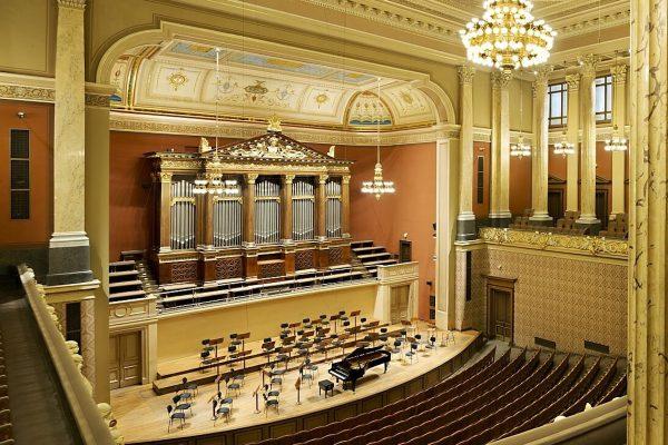 Get Boost dělá pro filharmonii a pro Lunacup