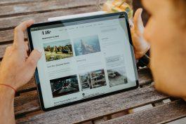 Magazín Toyota Life dostal svou internetovou verzi