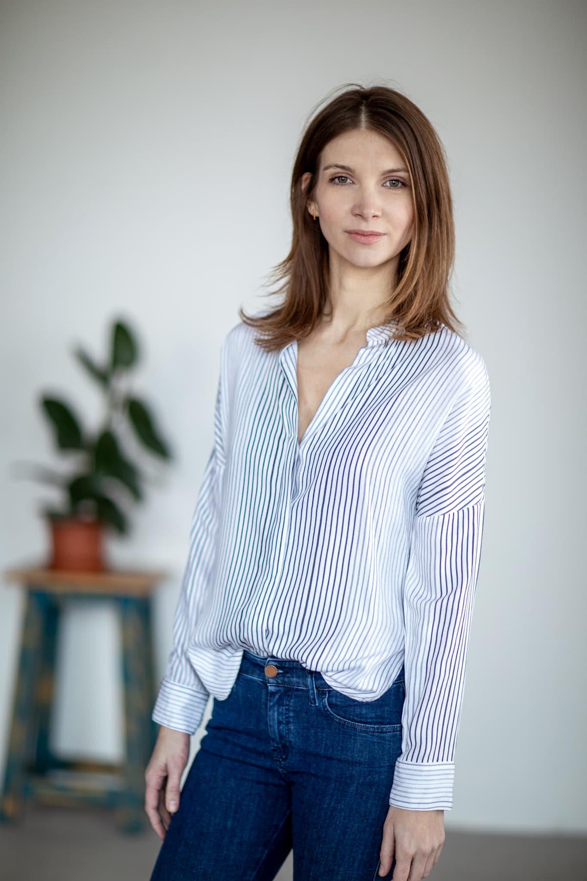 Kristýna Vobecká