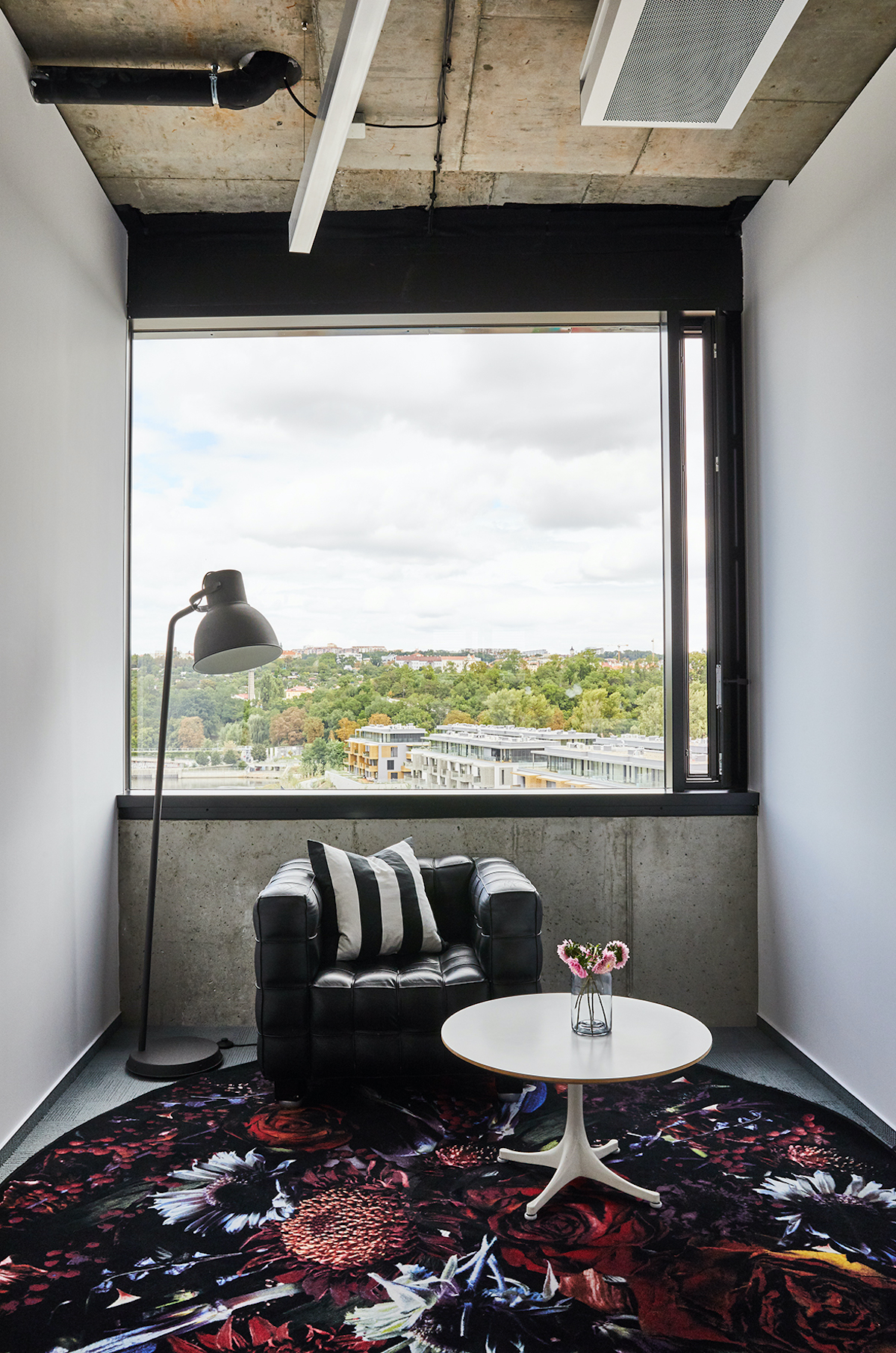 Nové kanceláře Publicis Groupe