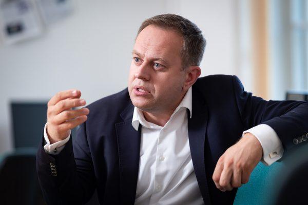 """""""Veřejnoprávní média budou postupně doničena"""""""