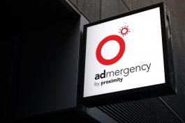 Proximity spouští Admergency, kampaně zdarma