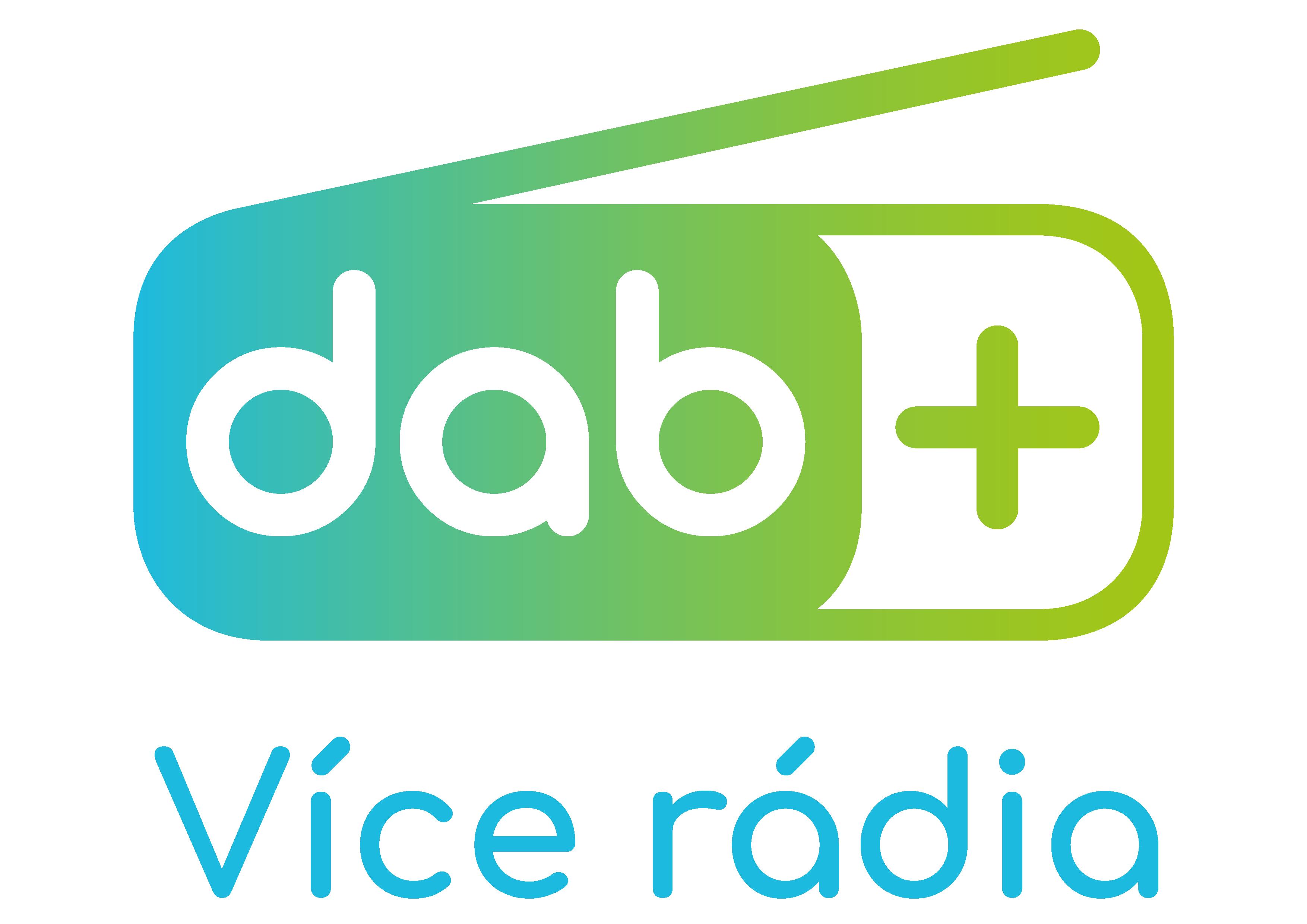Logo bude součástí každé kampaně Českého rozhlasu. Zdroj: Český rozhlas