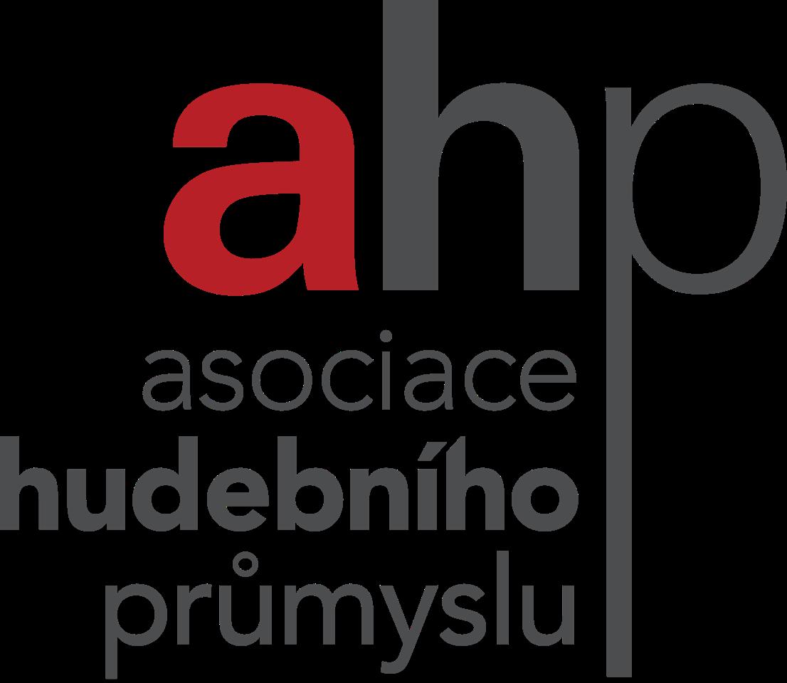 Logo nové Asociace hudebního průmyslu