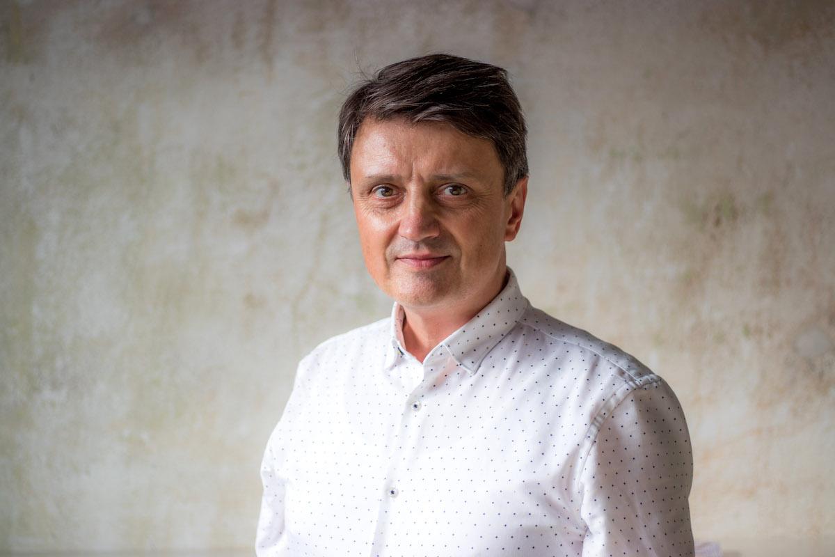 Leoš Špachta