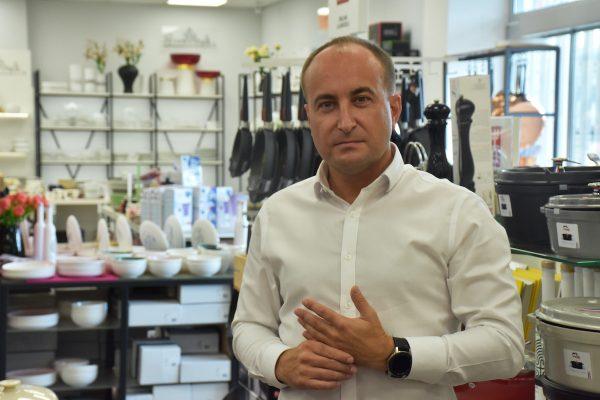 Firmu Potten & Pannen – Staněk řídí Lukáš Krch, majitelé zacílí na inovace