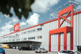 Kika v Česku skončila. Jejích sedm zdejších prodejen přebírá XXX Lutz