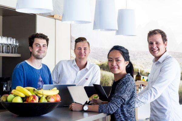Marketup staví datově-technologický tým