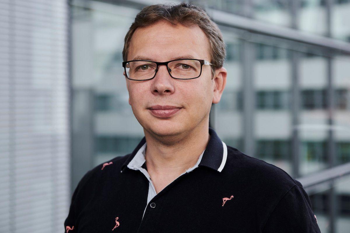 Jaroslav Mašek