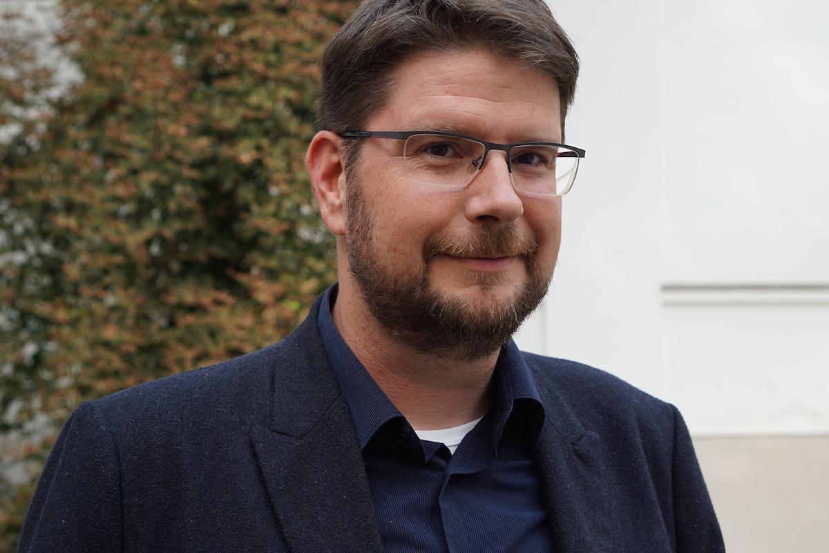 Mikuláš Procházka