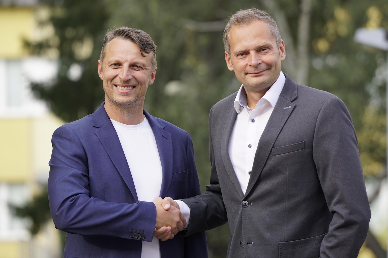 Pavel Mojžíš a Stanislav Perkner spojují síly pro rozvoj agentury Dialog Media