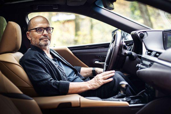 Lexus v Česku začal vydávat magazín Experience