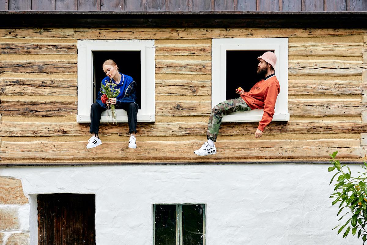 Queens: Streetwear po našem. Foto: Filip Poreba