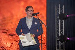 Zlatý středník: nejlepší agenturou je Fleishman Hillard, talentem Soukeník