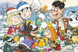 Extra Publishing přebírá od Albatrosu dva časopisy pro děti