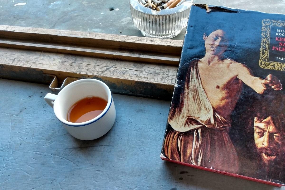 Obrazy dávno skončené doby mají díky lidem hlavu a patu i pro současné čtenáře