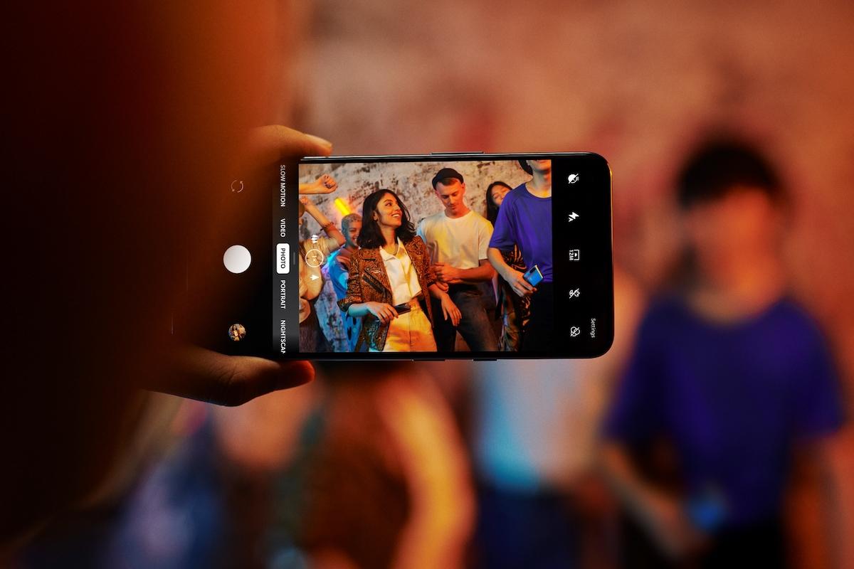 Jedním z nových klientů je značka mobilních telefonů OnePlus