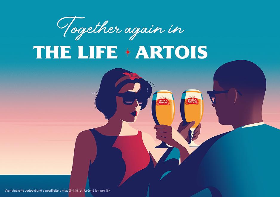 Stella Artois: The Life Artois