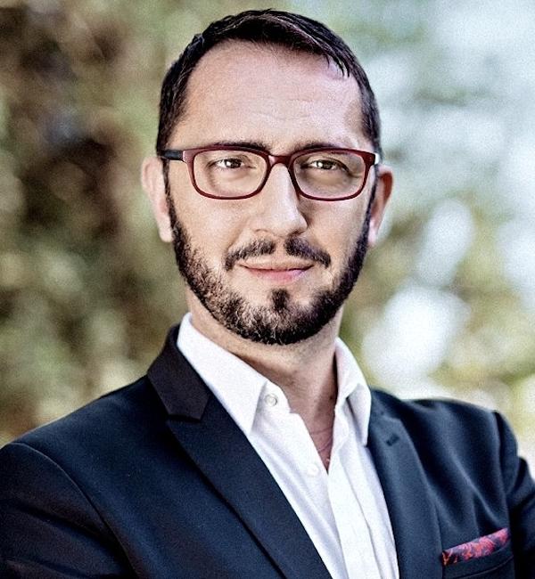 Milan Matyáš Deutsch