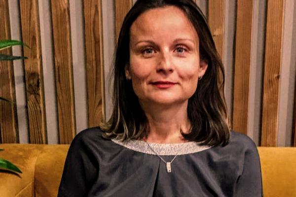Eva Beránková
