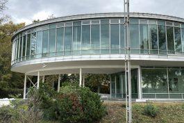 Havas opouští pavilon Expo 58, své letenské sídlo