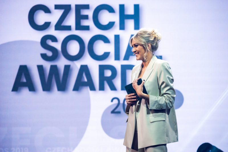 Czech Social Awards 2020