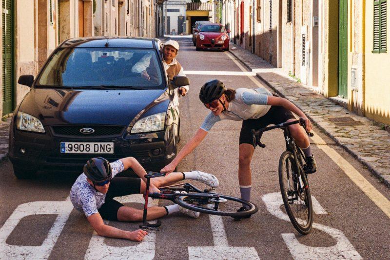 """""""Cyklistický spot Isadore je super světová práce"""""""