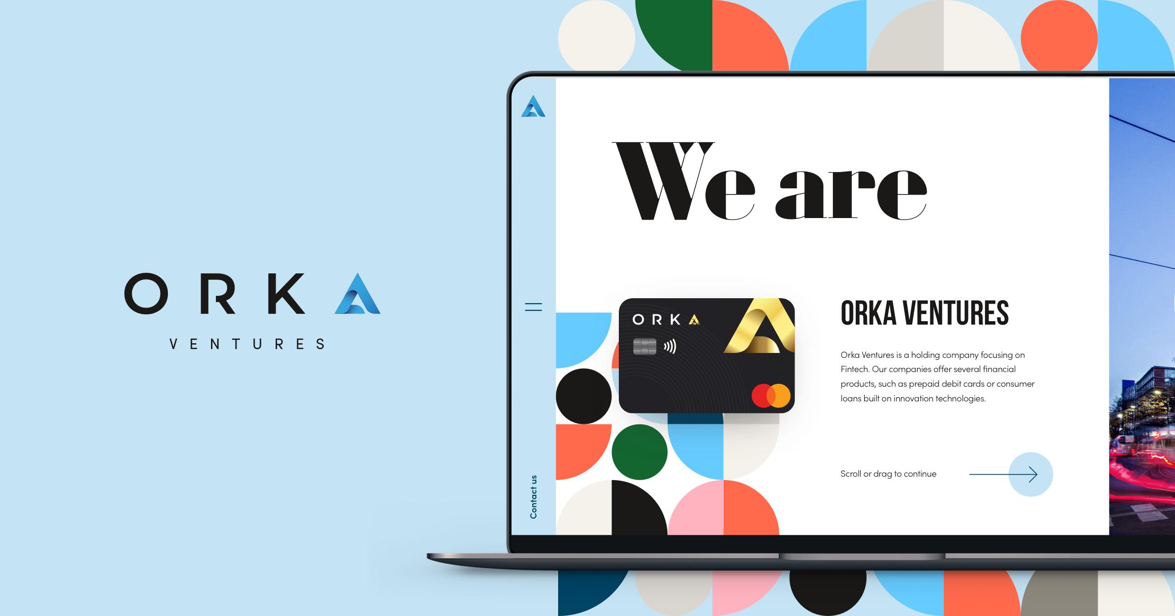 Orka Ventures