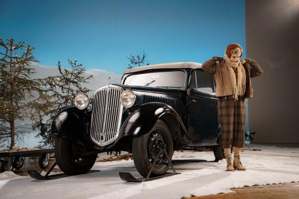 Celoroční marketingová kampaň připomíná 125 let automobilky Škoda