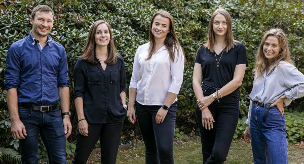 Story tlrs se rozrůstají o šest nových marketérů