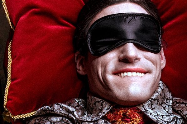 """""""Srovnáme úsměv každému. I upírům,"""" slibuje Svět rovnátek spoty od Brain One"""