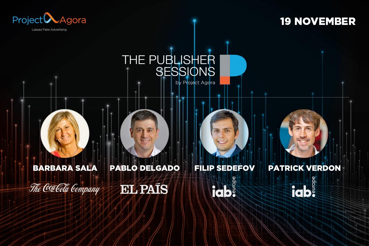Řečníci Publishers Session