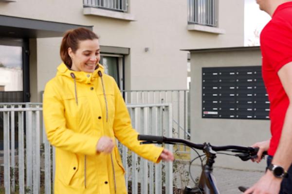 Bikero si vybralo PR.Konektor, komunikuje víc