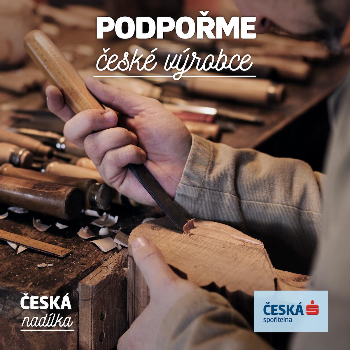 Česká nadílka