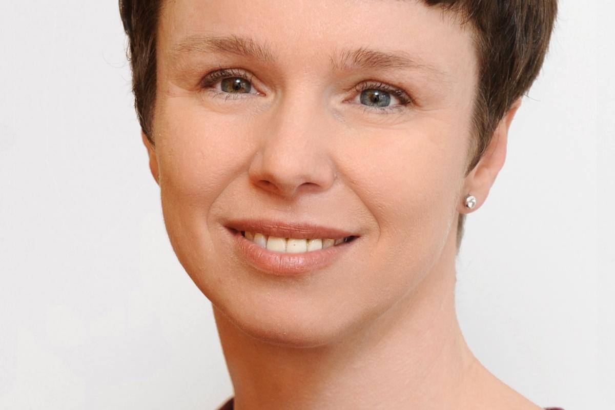 Ivona Ševčíková