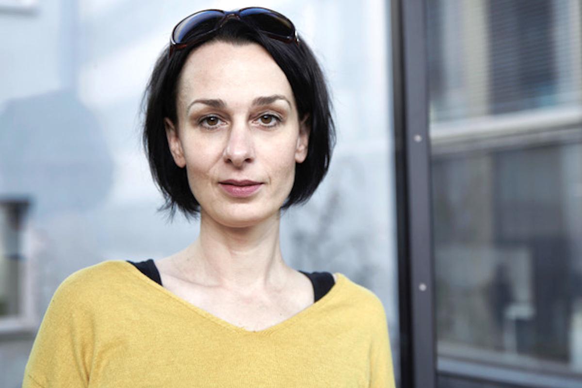 Markéta Dobiášová