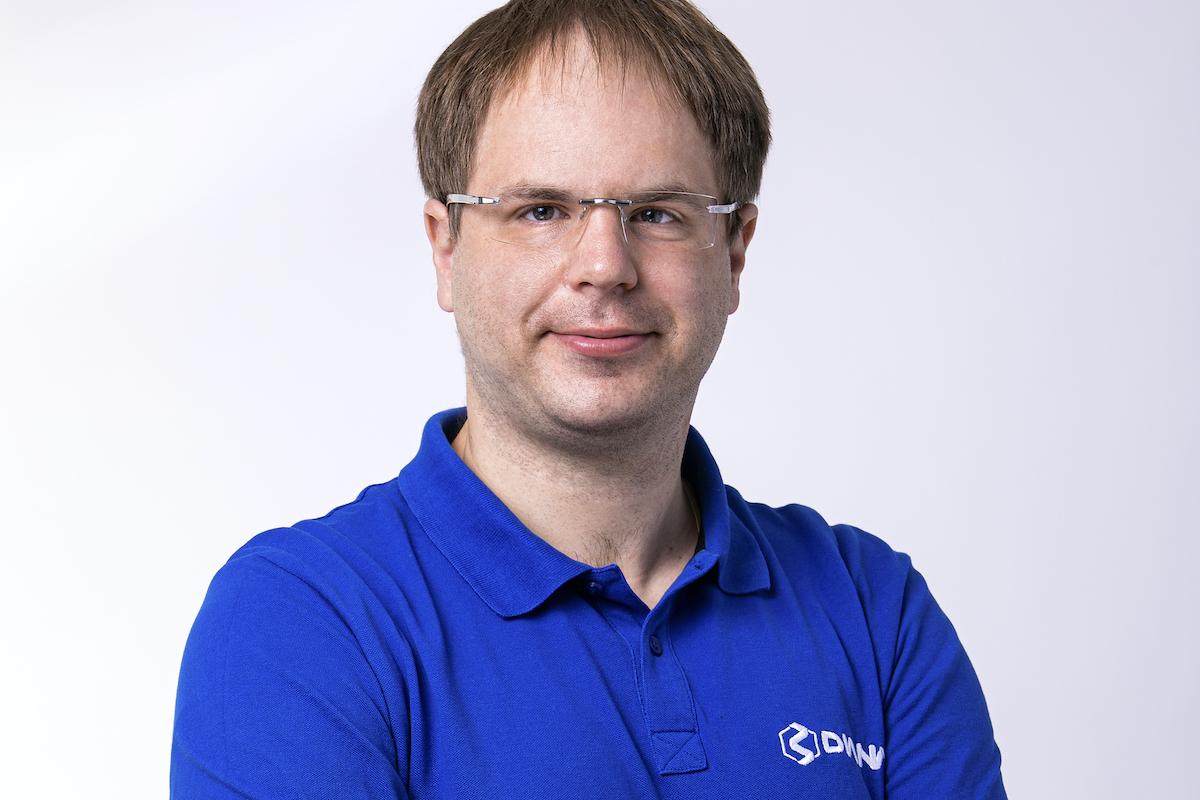 Martin Dientsbier