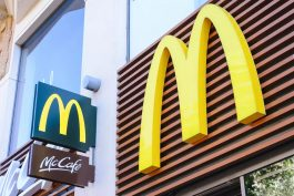 McDonald's mění PR agenturu, nově vybral MSL