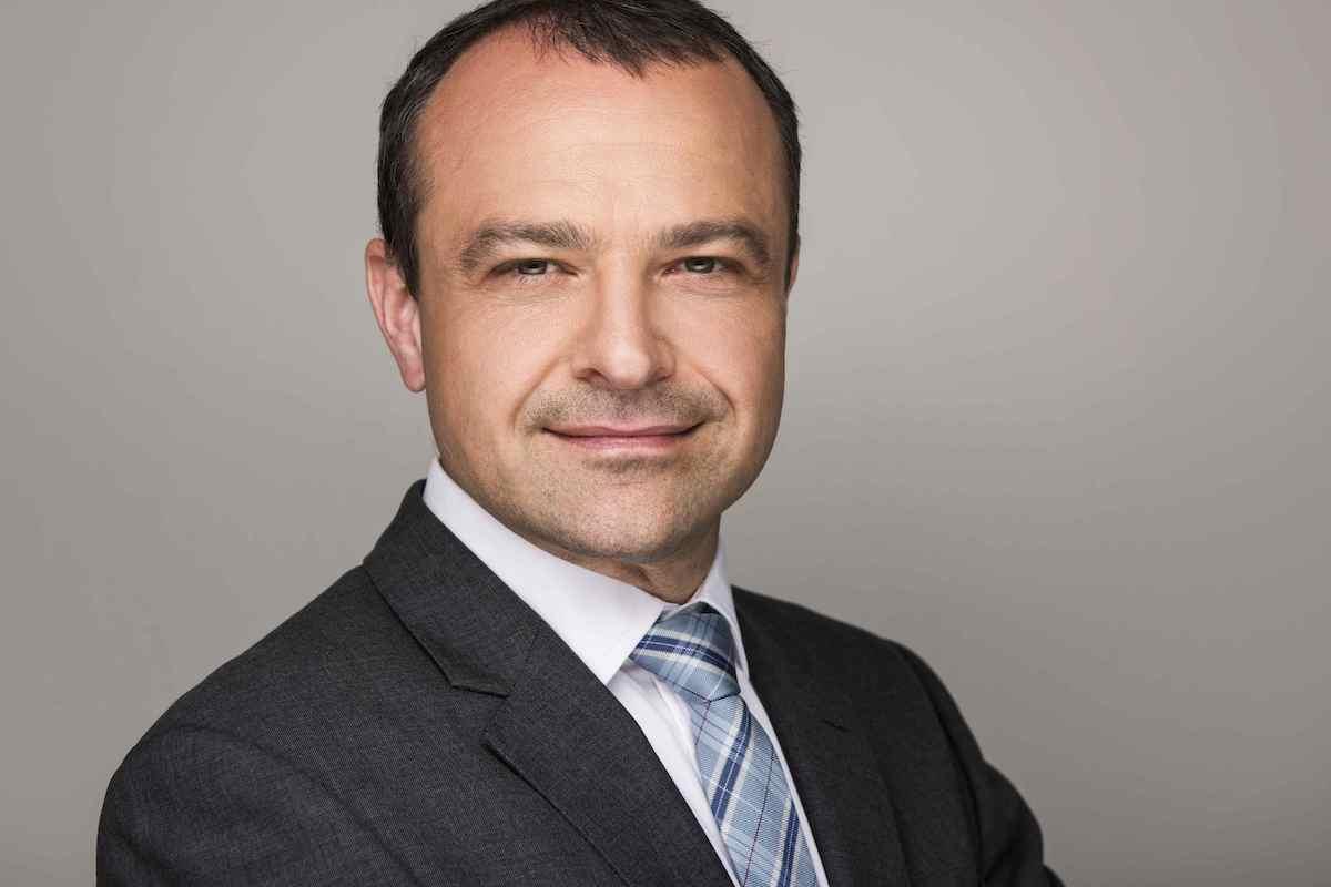 Michal Velička