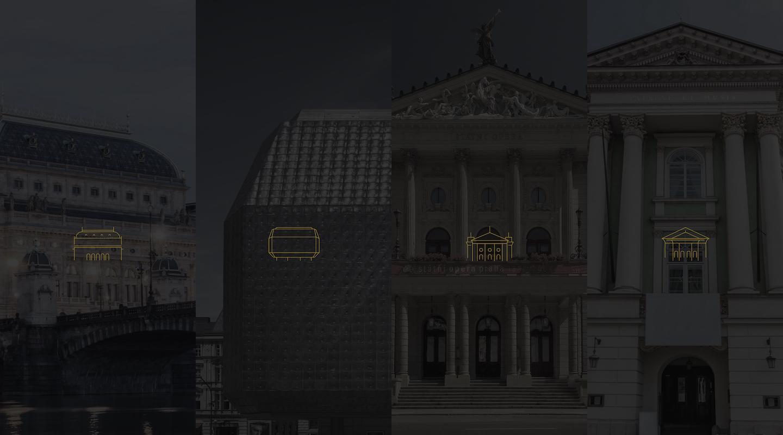 Detail webu pro desktop