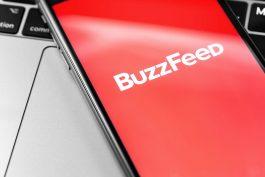 Web BuzzFeed kupuje agregátor zpráv HuffPost