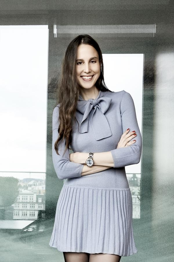 Zuzana Melicharová