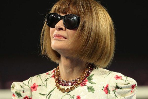 Anna Wintour šéfkou obsahu časopisů Condé Nast