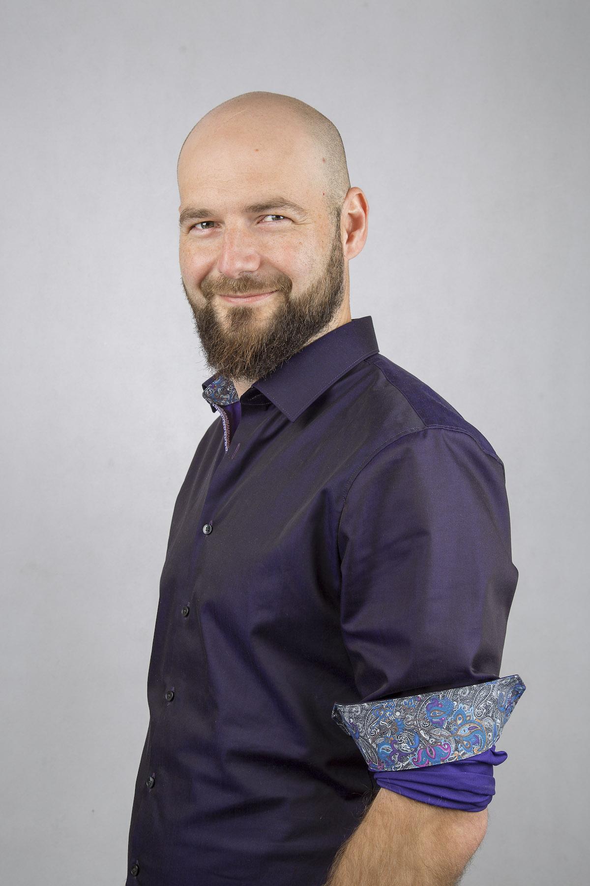 David Matoušek