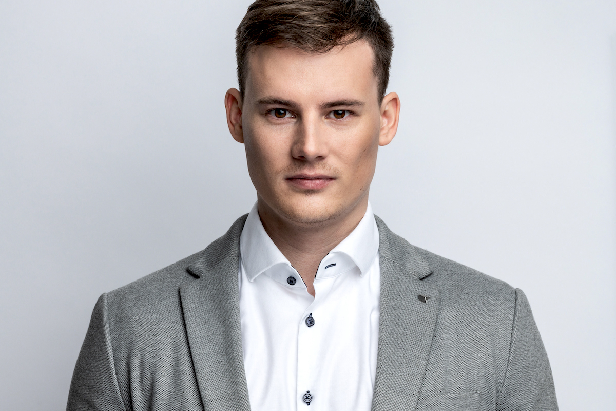 Dominik Neckař