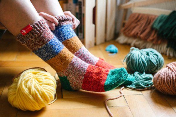 Ponožky pod stromeček? O2 Media pomáhá dobročinnými kampaněmi